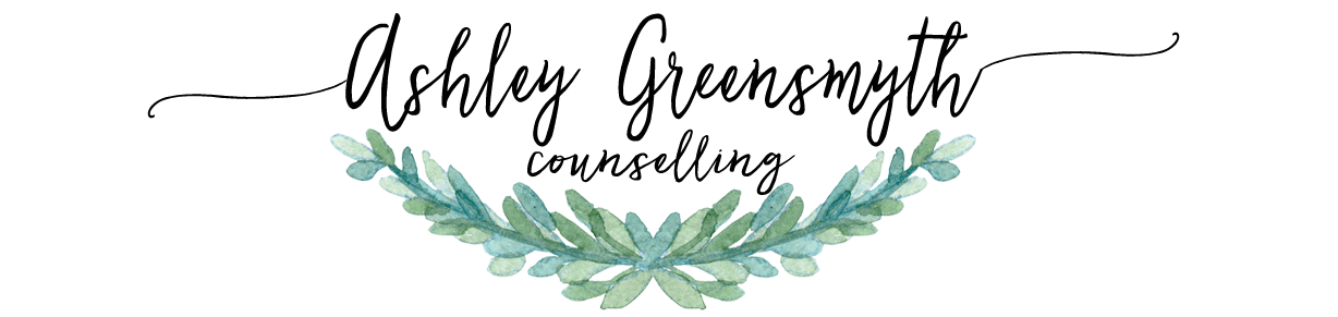 Ashley Greensmyth Counselling